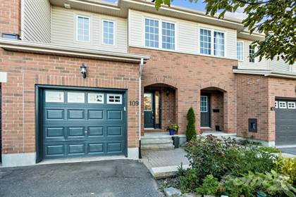 Residential Property for sale in 109 Romina St, Ottawa, Ontario