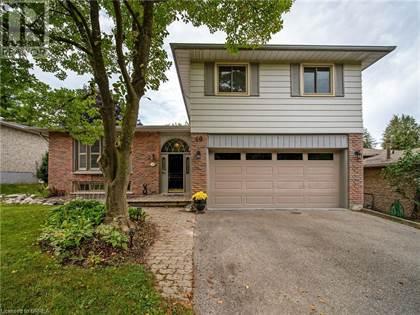 Single Family for sale in 49 HILLCREST Avenue, Brantford, Ontario, N3T5Z2