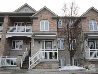 Condo for sale in 520 Silken Laumann Drive , Newmarket, Ontario