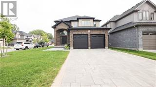 Single Family for sale in 762 ROLLINGACRES PLACE, London, Ontario, N5X0L4