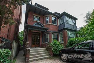 Residential Property for rent in 43 Elm Ave, Toronto, Ontario