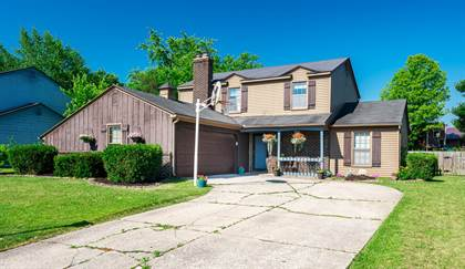 Residential for sale in 3723 Walden Run, Fort Wayne, IN, 46815