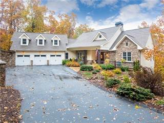 Single Family for sale in 105 Ridge Lane, Flat Rock, NC, 28731