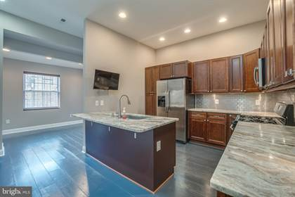 Residential Property for sale in 1814 N CALVERT STREET, Baltimore City, MD, 21202