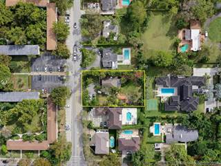 Land for sale in 5550 SW 80th St, Coral Gables, FL, 33143