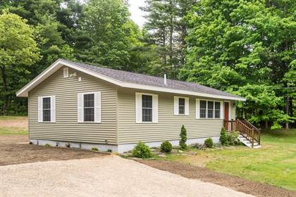 Residential Property for sale in 71 Middle Road, Brentwood, NH, 03833