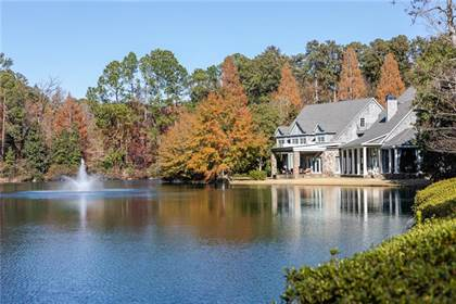 Residential Property for sale in 5501 Long Island Drive NW, Sandy Springs, GA, 30327