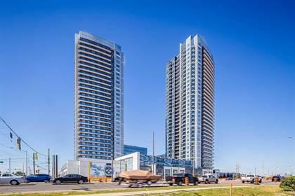 1 Bedroom Apartments For Rent In Vaughan Metropolitan Centre Point2