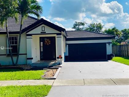 Residential Property for sale in 20604 SW 127th Pl, Miami, FL, 33177