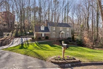 Residential Property for sale in 325 Hunters Glen Court NE, Sandy Springs, GA, 30328