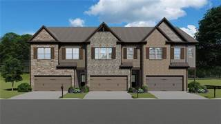 Townhouse for sale in 2483 Quay Ridge, Lawrenceville, GA, 30044