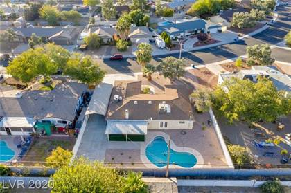 Residential Property for sale in 1716 Stonehaven Drive, Las Vegas, NV, 89108