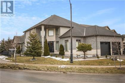 Single Family for sale in 3614 ISAAC Court, London, Ontario, N6P0B2