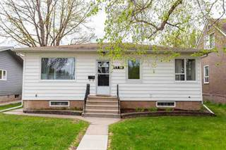 Single Family for sale in 14819 104 AV NW, Edmonton, Alberta, T5N0X8