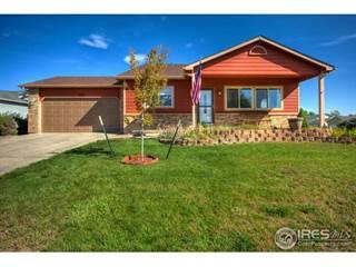 Single Family for sale in 201 Oakwood Ct, Milliken, CO, 80543