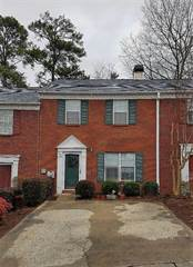 Townhouse for sale in 688 Anderson Walk, Marietta, GA, 30062