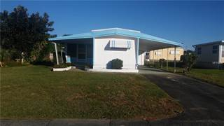 Residential Property for sale in 50 DELAWARE COURT 22, Palm Harbor, FL, 34684