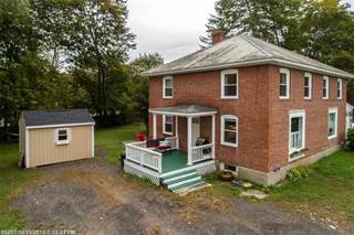 Single Family for sale in 1237 High ST, Bath, ME, 04530