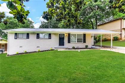 Residential Property for rent in 3730 Stephanie Drive SW, Atlanta, GA, 30331
