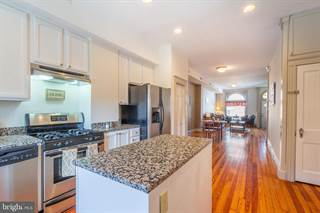 Townhouse for sale in 3509 FOSTER AVENUE, Baltimore City, MD, 21224