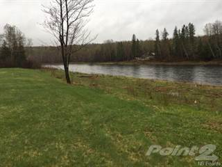 Residential Property for sale in 3086 108 Hwy Renous, E9E 2M7, Renous - Quarryville, New Brunswick