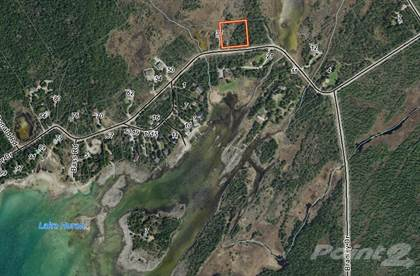 Residential Property for sale in LOT 62 - MCIVOR DRIVE, Northern Bruce Peninsula, Ontario, N0H1Z0