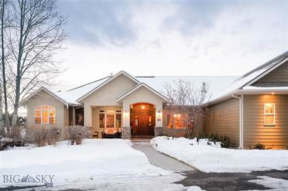 Residential Property for sale in 440 Stonegate Drive, Greater Gallatin Gateway, MT, 59715