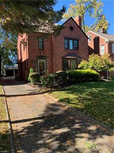 Residential Property for sale in 3698 Glencairn Rd, Shaker Heights, OH, 44122