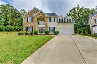 Single Family for sale in 2412 Windsor Chase Drive, Matthews, NC, 28105