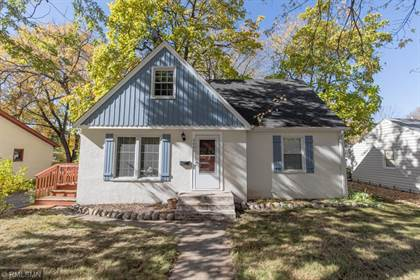 Residential Property for sale in 4041 Yates Avenue N, Robbinsdale, MN, 55422