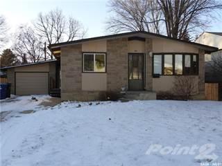 Residential Property for sale in 319 T AVENUE N, Saskatoon, Saskatchewan