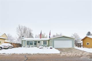 Residential Property for sale in 2317 Helen Avenue, Cheyenne, WY, 82007