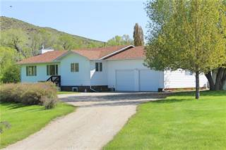 Single Family for sale in 35 Stillwater Dr, Absarokee, MT, 59001