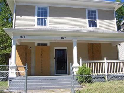 Enjoyable 1197 Azalia Memphis Tn 38106 Point2 Homes Home Interior And Landscaping Ologienasavecom