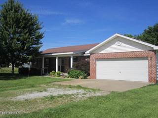 Single Family for sale in 86 SW 5th Lane, Lamar, MO, 64759