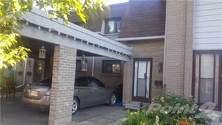 Townhouse for sale in 475 Bramalea Road, Brampton, Ontario
