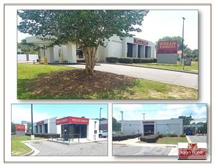 Office Space for sale in 7102 North Kings Highway, Myrtle Beach, SC, 29572