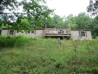 Residential Property for sale in 239 RIVER RD, White Creek, NY, 12028