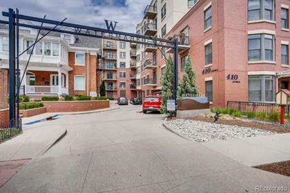 Residential Property for sale in 410 Acoma Street 313, Denver, CO, 80204