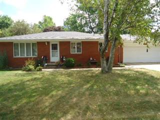 Single Family for sale in 104 Everett Drive, Gridley, IL, 61744
