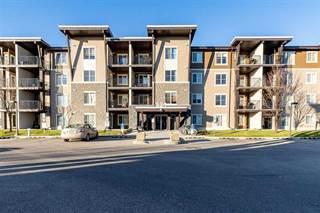 Condo for sale in 534 WATT BV SW, Edmonton, Alberta, T6X1P7