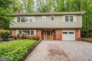 Residential Property for sale in 12123 BASSET LN, Reston, VA, 20191