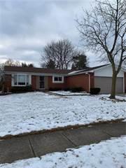 Single Family for sale in 14176 HOUGHTON Street, Livonia, MI, 48154