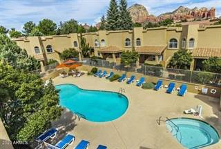 Townhouse for rent in 55 W Northview Road 231, Sedona, AZ, 86336