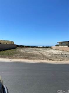 Lots And Land for sale in 7 Shoreline Drive, Dana Point, CA, 92629