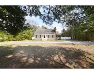 Single Family for sale in 9 Winslow Way, Freetown, MA, 02717
