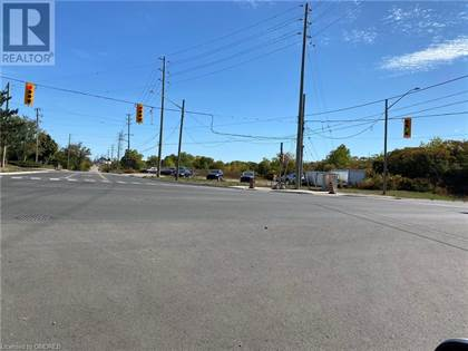 Vacant Land for sale in 380 BRONTE Street N, Milton, Ontario