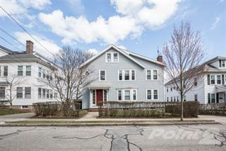 Multi-Family for sale in 115-117 Lewis Road , Belmont, MA, 02478
