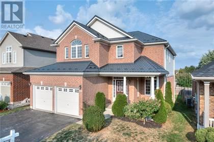 Single Family for sale in 220 RIDGEMERE Court, Kitchener, Ontario, N2P2V5