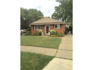 Single Family for sale in 9093 BEATRICE Street, Livonia, MI, 48150